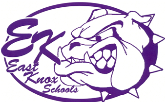 East Knox Local School District District Web Page Main